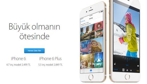 Apple Neredeyse Tüm Ürünlerinin Fiyatlarını Çoşturdu