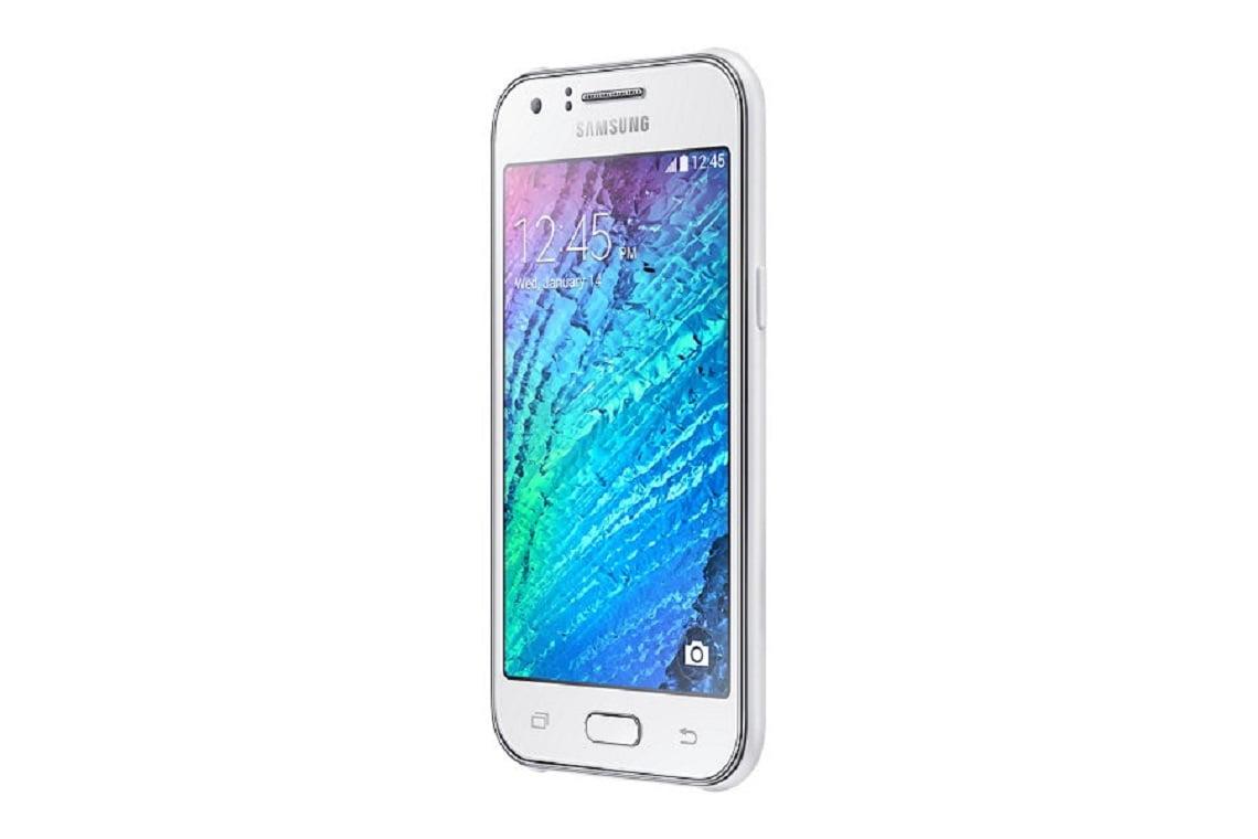 Samsung J1 Şirketin Sitesinde Görüldü