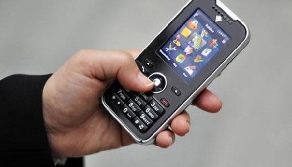 Vatandaş Kriptolu Telefon Kullanabilecek