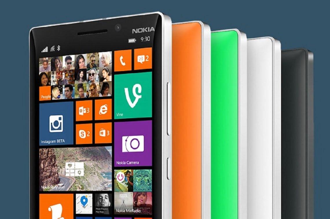 Denim güncelleştirmesi Hangi Lumia'lara Gelecek?