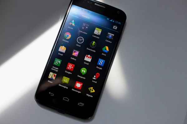 Motorola Moto X'leri Yenileyecek