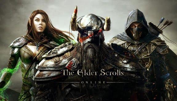 The Elder Scrolls Online Ücretsiz Olabilir