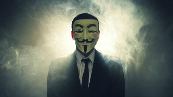 Anonymous Amerika'da Siyasi Partı Kurdu