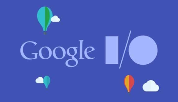Google I-O Etkinliği Mayıs'ta!