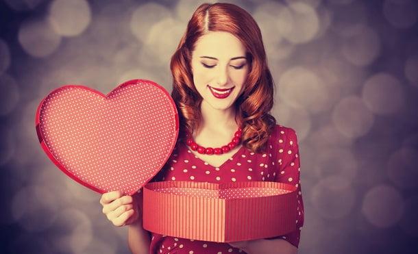 Sevgililer Günü'nde En Çok Tercih Edilen Ürünler