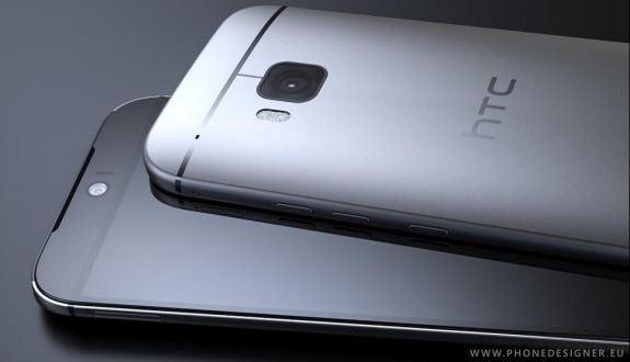 HTC One M9'un Kamerası Sınıfta Kaldı