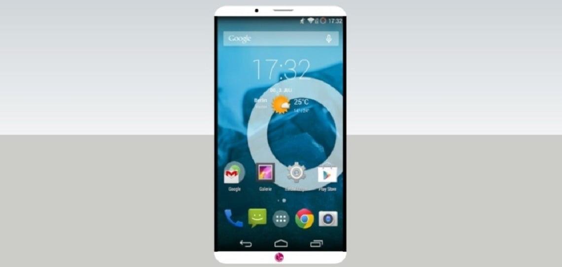 LG G4 İle İlgili Yeni Bilgiler Var