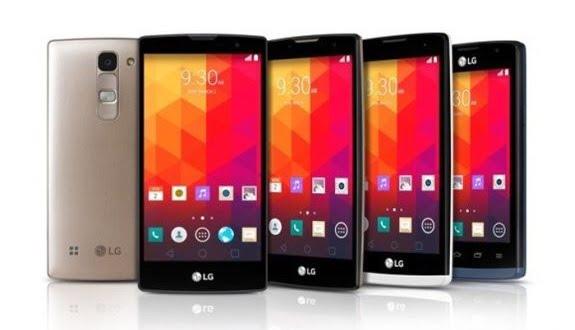 LG Electronics İkinci Amiral Gemisi Akıllı Telefonunu Hazırlıyor