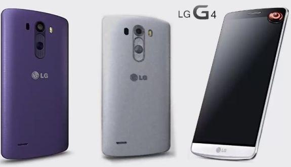 4.000 Şanslı Kullanıcı LG G4'ü Önceden Deneyebilecek