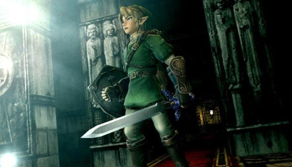 The Legend Of Zelda Dizi Oluyor