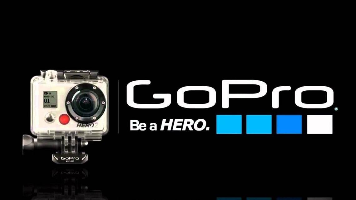 GoPro HERO 3'e Güncelleştirme Geldi