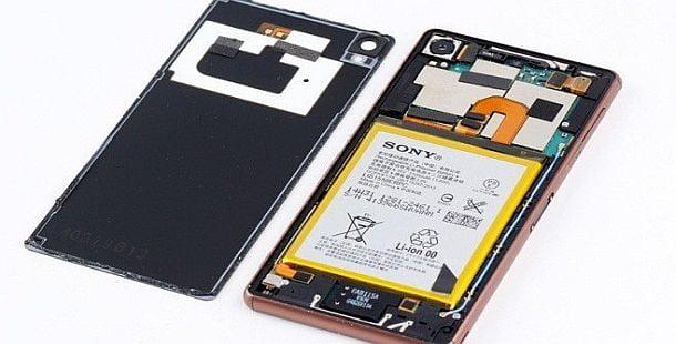 Sony Xperia Z3 Batarya Performansı Video İnceleme