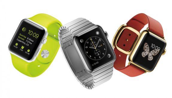 Apple Watch İçin Kuyumcu Modeli!