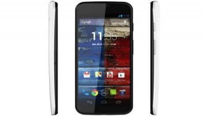Motorola Yeni Akıllı Telefonunu Gün Yüzüne Çıkarıyor