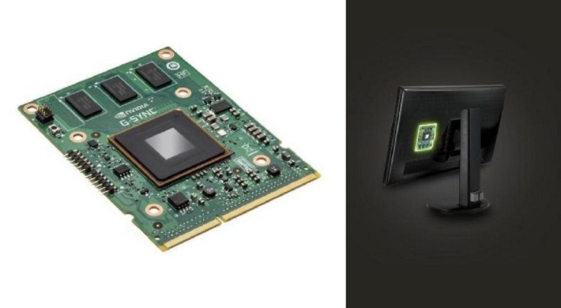 Nvidia G-Sync Yeni Bir Sürpriz Yapacak