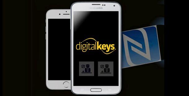 Cebit 2015: Digitall Keys Video İnceleme