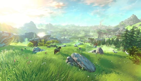 The Legend of Zelda 2016'ya Ertelendi