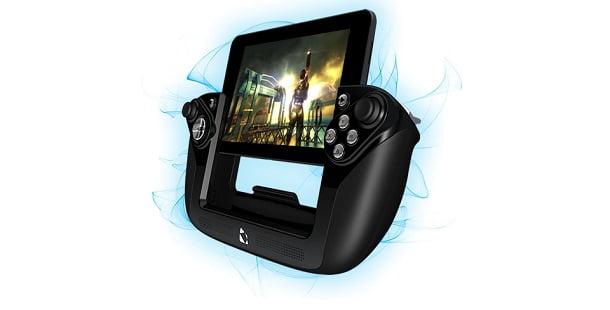 Oyun Severlere Yenilikçi Tablet