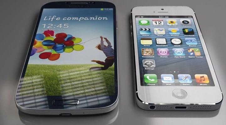 Mobil Cihazlarda Yenilik Olacak