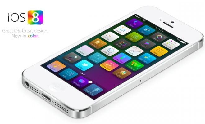 iOS 8.2'ye Şikayet Geldi