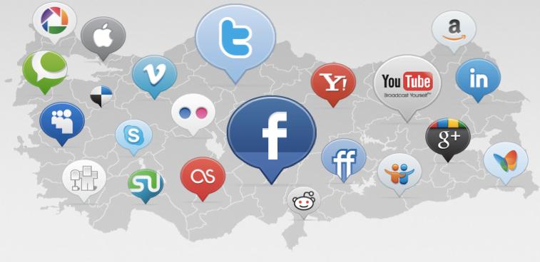 Sosyal Medyada Buna Dikkat Edin
