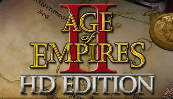 Age of Empires'a Ek Paket Geliyor!