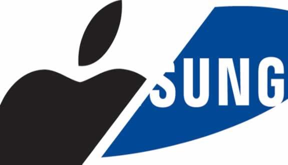Samsung Apple'a Özel Ekip Kurdu