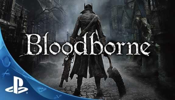 Bloodborne'nun Haritası Paylaşıldı!