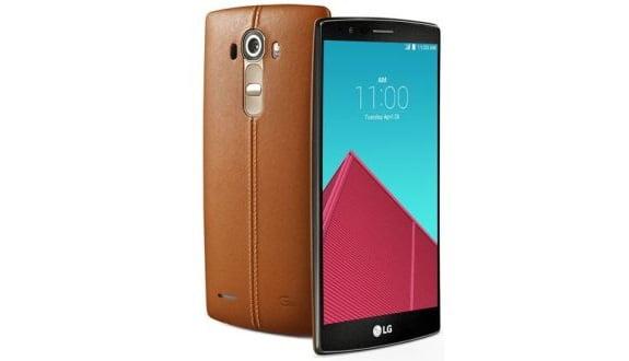 LG G4 Kullanıcılardan Beklenen İlgiyi Görmedi