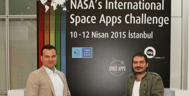 Uzay Kâşifleri Silikon Vadisi Yolcusu