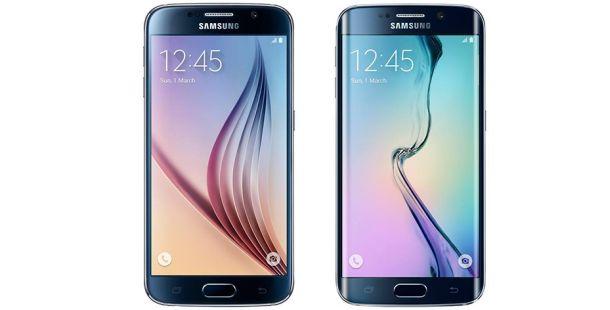 Samsung Galaxy S6 Alana Faturanız Avea'dan!
