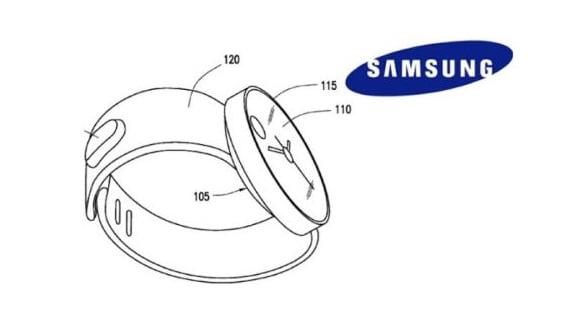 Samsung Gear A Hakkında Yeni Detaylar