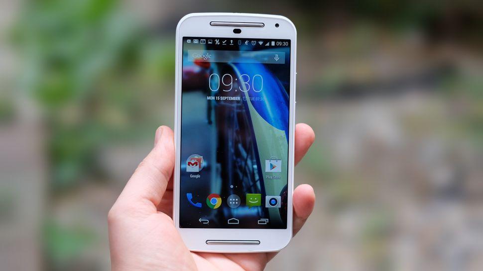 Android 5.1 Nexus ve GPE'ye Sürpriz Yaptı