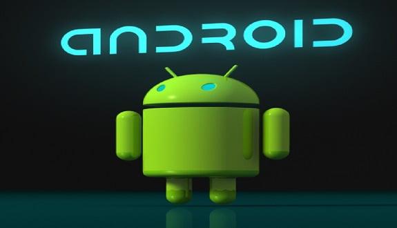 Bir Başarı Hikayesi:Android