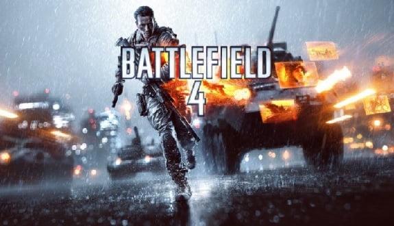 Battlefield 4 için Güncelleme Kapıda