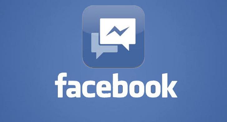 Facebook Mesajlarınızı Takip Ediyor