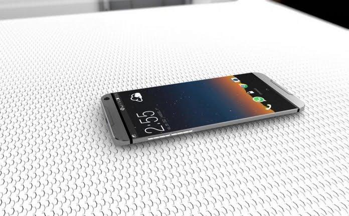 HTC One E9'un Görüntüleri Servis Edildi