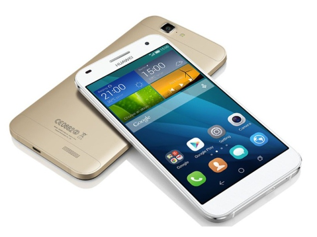 Huawei'den 3 Adet Akıllı Telefon Gelecek