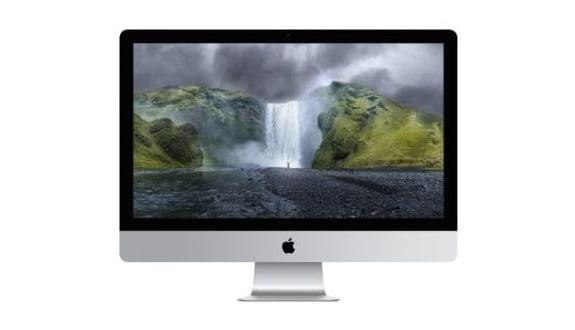 Yüksek Çözünürlüklü iMac 8K Ortaya Çıktı