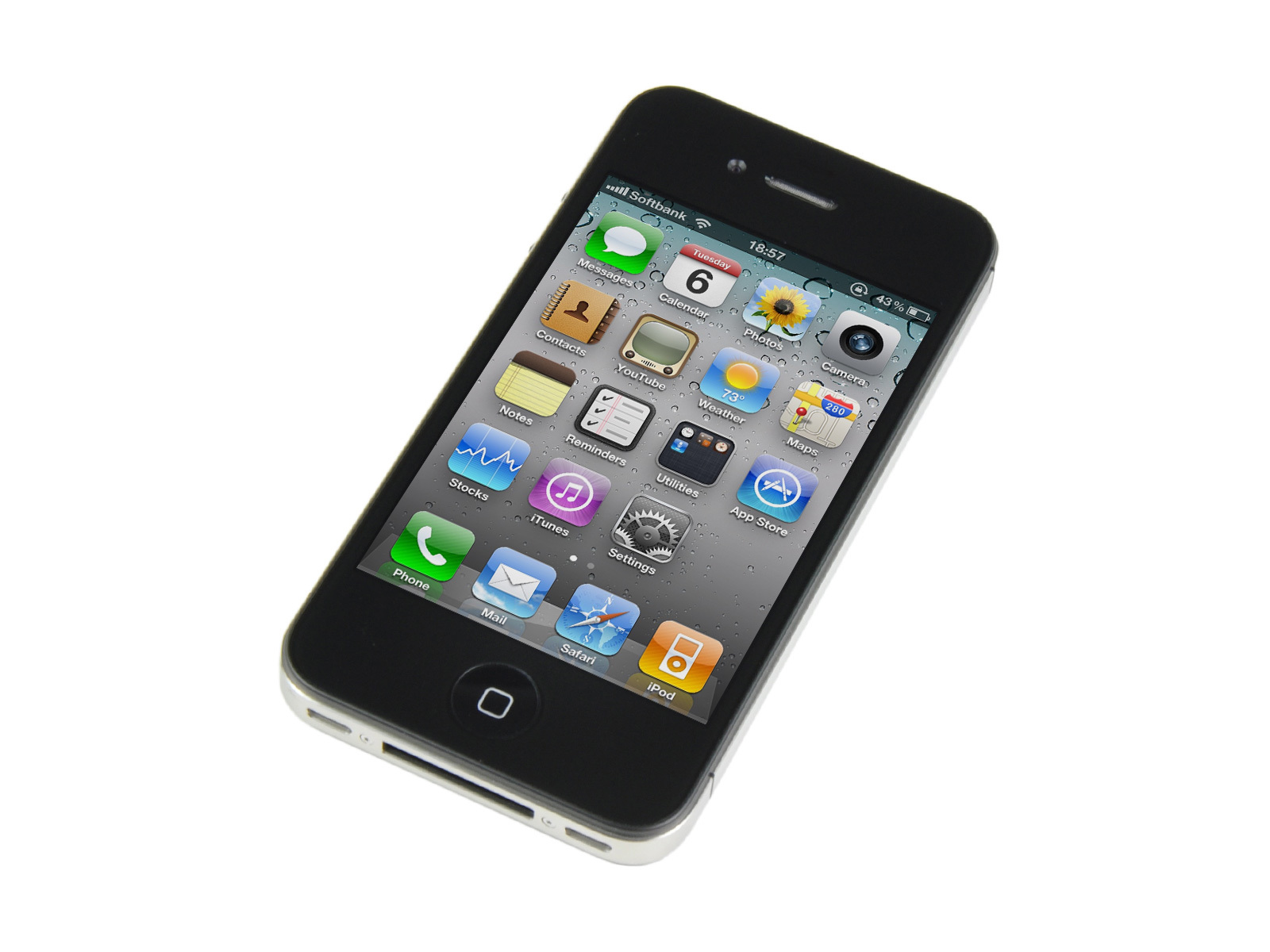 Siz hâlâ iPhone İçin Ayakta Mı Bekliyorsunuz?