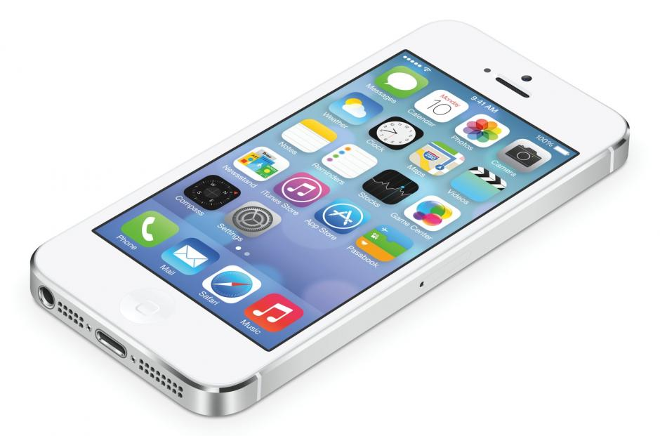 iPhone Selfie İle Açılacak