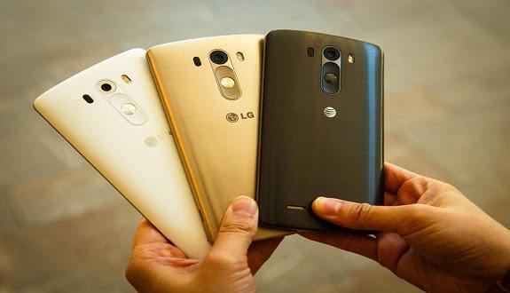 LG G4 Beklentilerin Altında Gelecek
