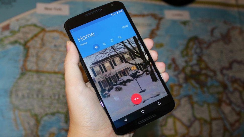Nexus'lar için Android 5.1 Vakti!
