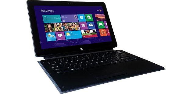 Quadro Tablet PC ile İşinizi Cebinizde Taşıyın