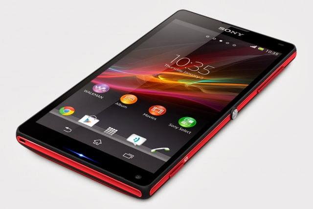 Yoksa Bu Sony Xperia Z4 Mü?