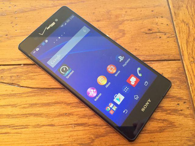 Sony Xperia Z4 Nasıl Bir Şey Olacak?