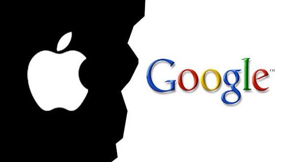 Apple ve Google Tekrar Bir Araya Geliyor