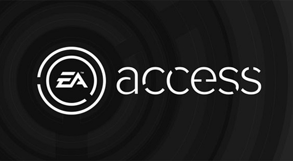 İlk EA Access destekçilerine 2 TB harici disk hediye edildi