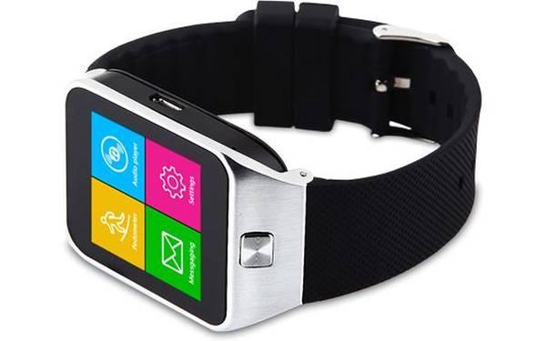 Quadro Smart Watch S71 İnceleme