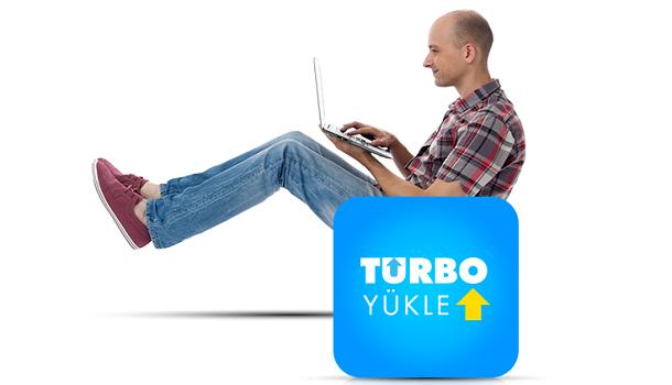 Turkcell Superonline'da Turbo Hız Dönemi